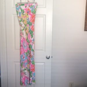 MOVING SALE! NWOT Lilly Pulitzer x Target dress XS